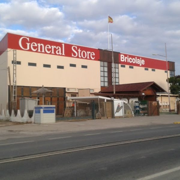 General Store - Pepeterio S.L.
