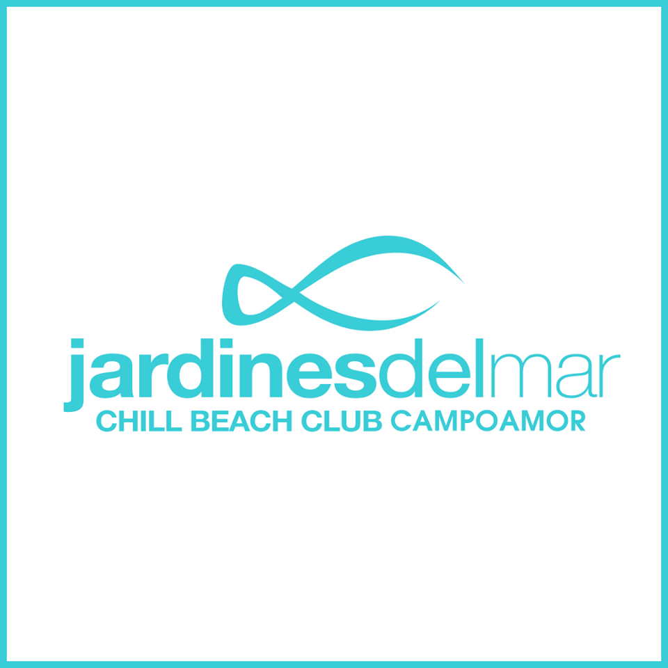 Jardines del Mar Chill Beach Club