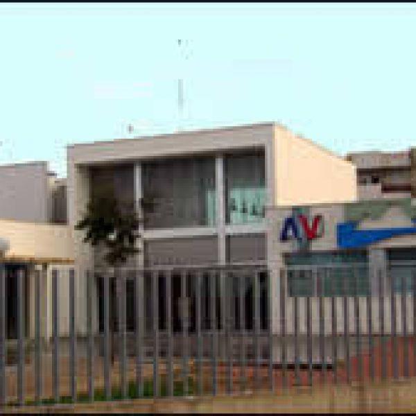 Centro de Salud de Orihuela Costa