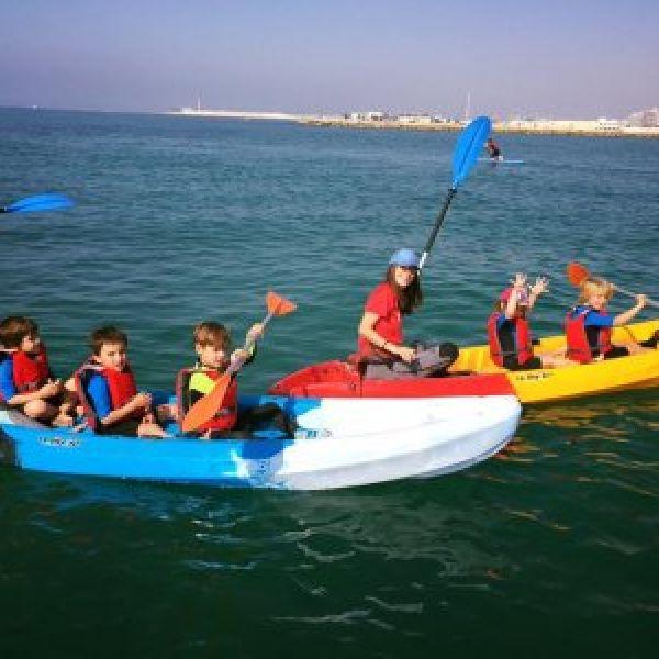Kayacs - Canoas