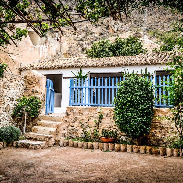 Casa-Museo de Miguel Hernandez
