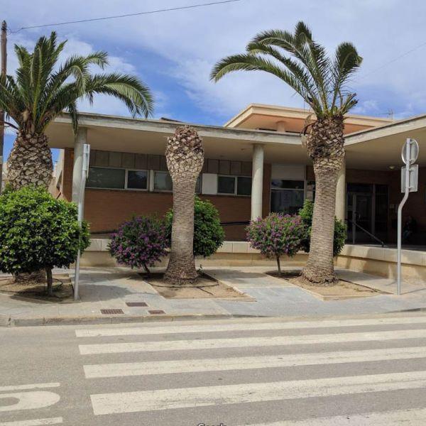 Centro de Salud Pilar de la Horadada