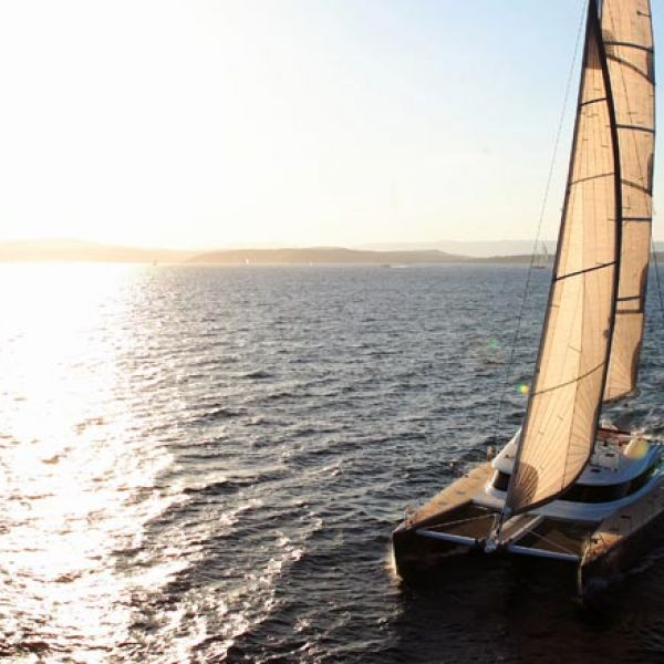 Splash Catamaranes