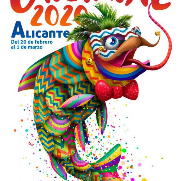 CARNAVAL DE ALICANTE 2020