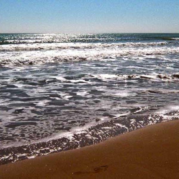 Playa de la Marina