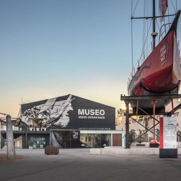 Museo de la Volvo Ocean Race