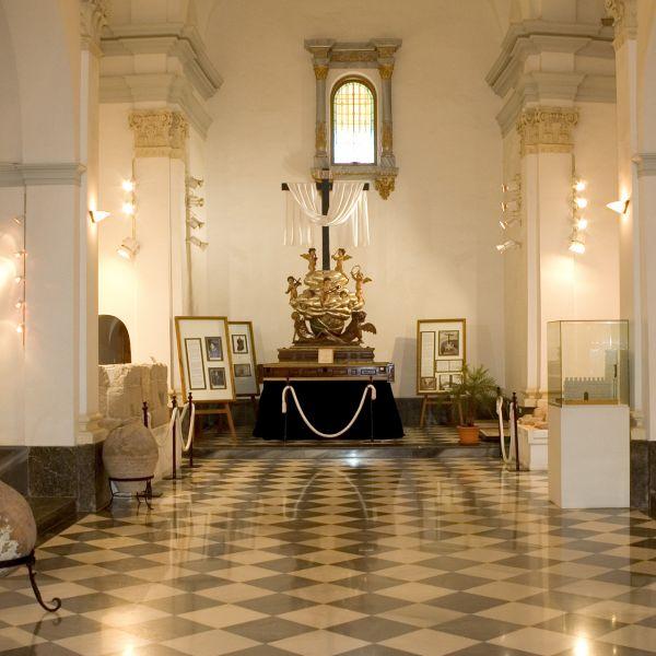 Museo Arqueológico de Orihuela