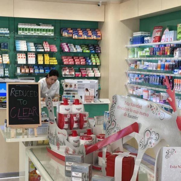 Farmacia Aquamarina