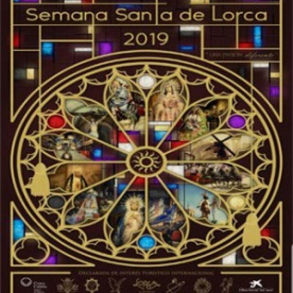 SEMANA SANTA DE LORCA 2019