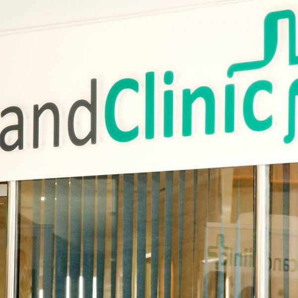 SCAND CLINIC