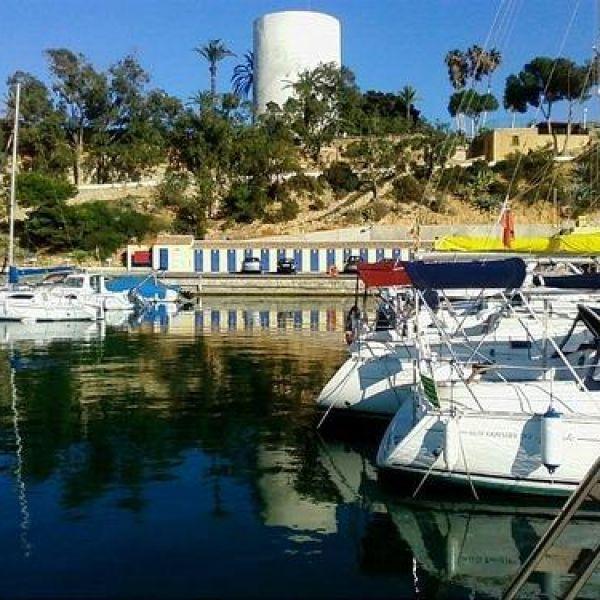 Playa La Caleta / Cabo Roig