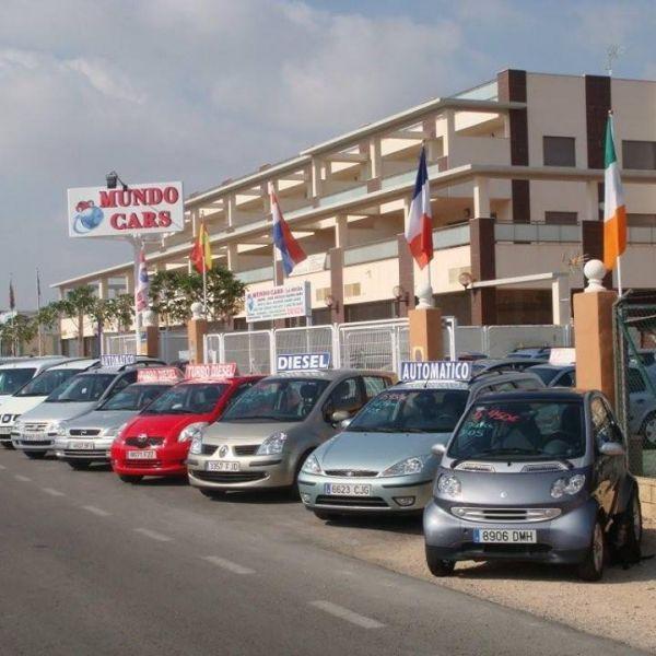 LA REGIA CARS