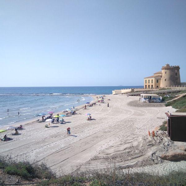 Playa del Conde