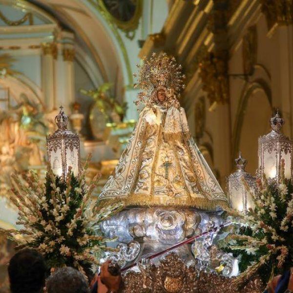 Santuario de Ntra. Sra. de Monserrate