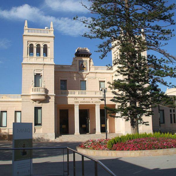 Muse Arqueológico de Alicante (MARQ)