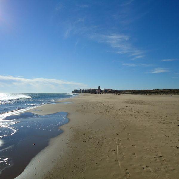 Playa de El Altet