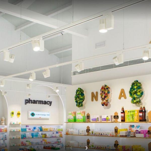 Farmacia Lda. Ainhoa Penalva Zuasti