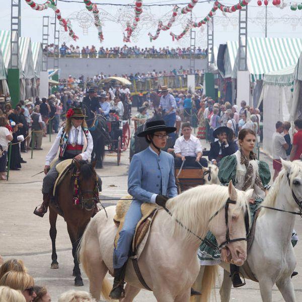 Feria de Sevillanas de Torrevieja 2019