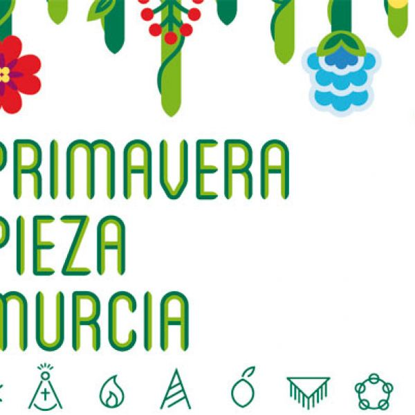 Fiestas de Primavera de Murcia 2019