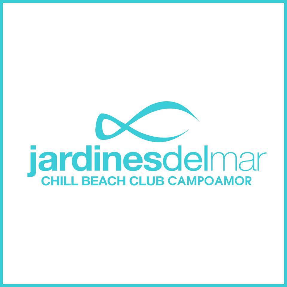 Jardines del Mar Chill Beach Club