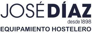 Logo JOSÉ DÍAZ EQUIPAMIENTO HOSTELERO