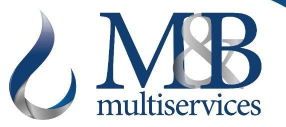 Logo M&B MULTISERVICES