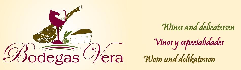 Logo Bodegas Vera