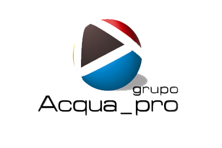 Logo Grupo ACQUA PRO