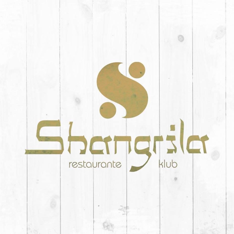 Logo Shangrila Klub