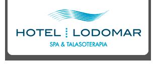Hotel Lodomar Spa y Talasoterapia