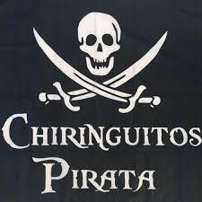 Logo CHIRINGUITO PIRATA DUNAS HIGUERICAS