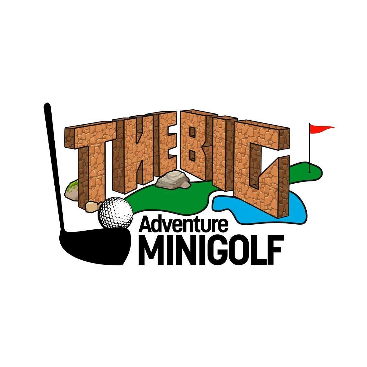THE BIG ADVENTURE MINIGOLF
