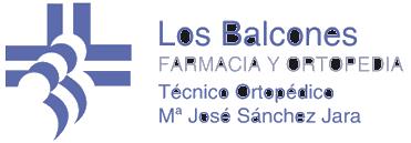 Farmacia y Ortopedia Los Balcones